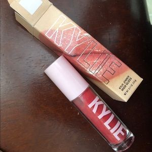 Kylie Cosmetics High Shine Gloss